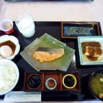 Foto de Hamatonbetsu Onsen Wing