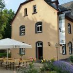 Cafe Altes Pfarrhaus