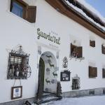 Romantik & Boutique-Hotel GuardaVal im Winter