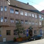 Lodner Hotel Aussen