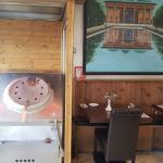 Naan Oven