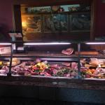 Golosissime scelte tra salumi e carne