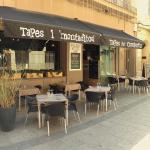 Façana del Picuteig Sabadell