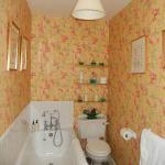 Louise's bathroom