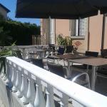 Hotel de Champagne Foto