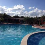 Villaggio Touristico Alba Dorata