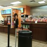Vero Beach Dunkin' Donuts