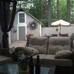 Big Moose Inn, Cabins & Campground Foto