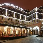 Continental Business-Hotel