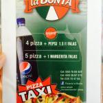 Pizzeria la bonta
