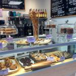 Klaud's Kitchen Eatery and Bakery