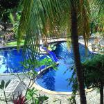 Foto de Puri Bali Hotel