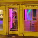Bilde fra Spice Lounge