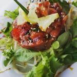 Miramar Cocina Asiatica Foto
