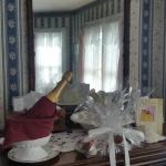 Foto de Miss Molly's Inn Bed & Breakfast