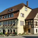 Foto de Hotel-Gasthof Schwarzes Lamm