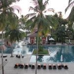 Foto de Grand Hyatt Goa