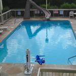 Foto de BEST WESTERN Cades Cove Inn