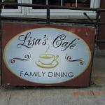 Photo of Lisa's Cafe