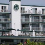 Foto de Water's Edge Ocean Resort