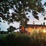 Photo of Reading Retreats in Rural Italy at La Macchina Fissa
