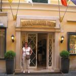 Foto de Boutique Hotel Trevi