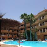Photo de Ereza Dorado Suites Hotel
