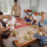 Ferienwohnungen für Familien