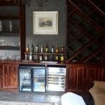 House Honesty Bar