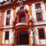 Hotel am Schloß Apolda Foto