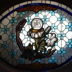 beautiful stain glass windows