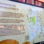 Arceological site