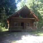 Foto de Western Pleasure Guest Ranch