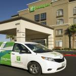 Holiday Inn El Paso Airport