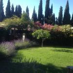Jardins magnifiques