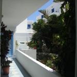 Photo of Loukia Apartments & Studios