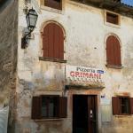 Pizzeria Grimani