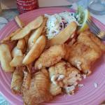 Foto de Buffleheads Restaurant & Mkt