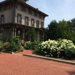 Cape May- Southern Mansion