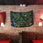Lolas burrito joint hood art