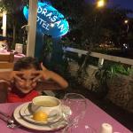 Adrasan Hotel Foto