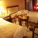 Metropolo Jinjiang Hotel Shenyang Sanhao Street