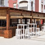 Bar La Quintana exterior
