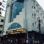 Hotel Gowri Krishna