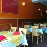 Foto de New Paltz Indian Restaurant