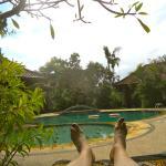 Foto de Sukun Bali Cottages