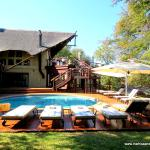 Foto de Tau Game Lodge