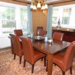 Foto di Buttonwood Manor Bed and Breakfast