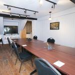 Salle de réunion pour 12 personnes
