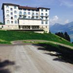Foto de Hotel Villa Honegg